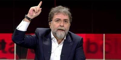 Ahmet Hakan'dan Özgür Gündem yazarına: Katil sevici, döktüğünüz kanları yüzünüze çalmaya devam edeceğim