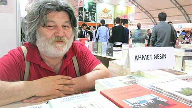 Ahmet Nesin: T.C. vatandaşlığından çıkacağım