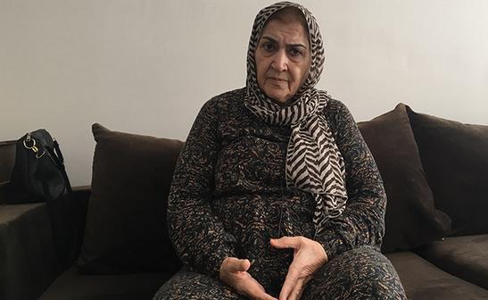 Ahmet Türk'ün eşi Mülkiye Türk: Nereden parayı götürdük de PKK'ya harcadık?