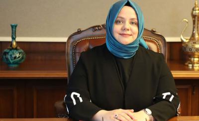 Aile Bakanı Selçuk: Test sonucum pozitif çıktı