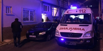 AK Parti milletvekili ve eşi trafik kazası geçirdi!