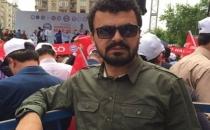 Akit, FETÖ'den tutuklanan muhabirini savundu!