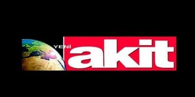 Akit'in 'kahpe,' 'yüzsüz', 'aşağılık' ifadelerine 6 bin lira ceza