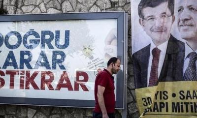 AKP 2015'teki vaatlerinin ne kadarını gerçekleştirdi?