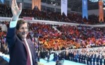 AKP'nin seçim şarkısına yasak!