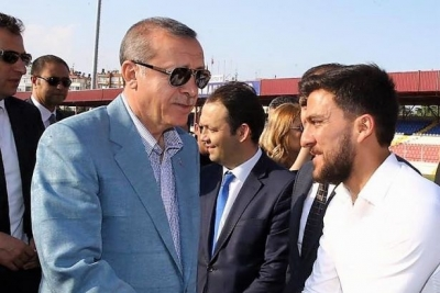 AKP Gençlik Kolu Başkanı: Atatürk keşke olmasaydı, İslam devrimidir bu!