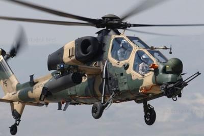 'AKP, Pakistan'a 1,5 milyar dolarlık helikopter satacak'