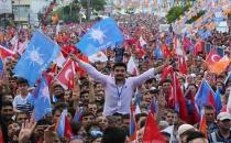 AKP seçmeninin yüzde 30'u başkanlık sistemini istemiyor