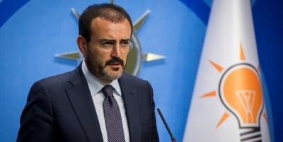 AKP Sözcüsü: Cumhuriyet'i biz kurduk ve yücelttik