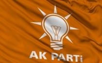 AKP'de etkinlikler yasaklandı!