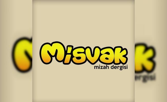 AKP'den Misvak dergisine tepki