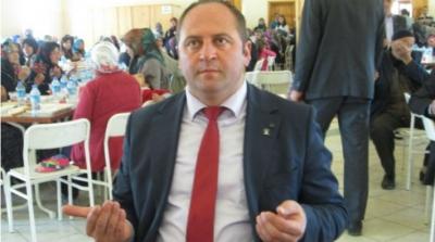 AKP'li Belediye Başkanı tacizden gözaltına alındı!