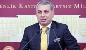 AKP'li Külünk: Yeni Zelanda'da hedef Erdoğan'dı