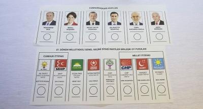 AKP'li milletvekili ile sandık başkanı arasında tartışma