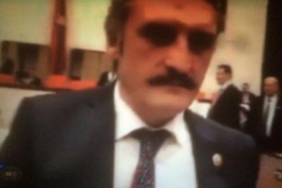 AKP'li milletvekili: Lağum ağuzları enkellecem oğa köre