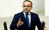 AKP'li Turan : HDP'ye de kayyum atanmalı!