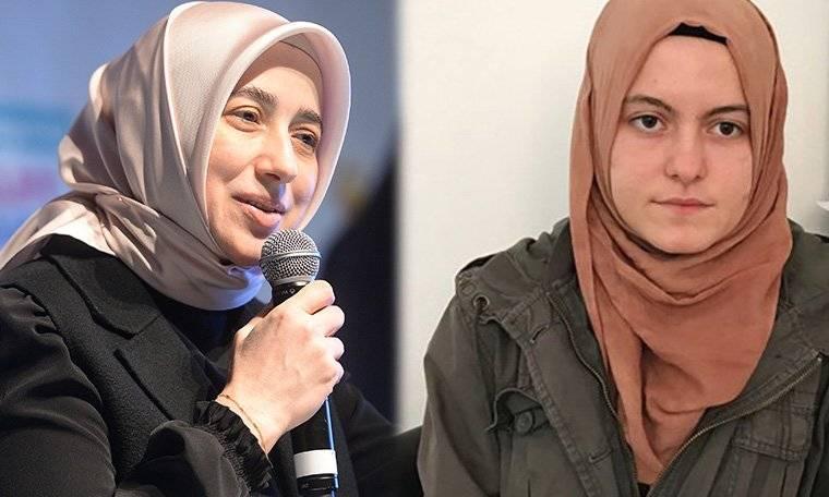 AKP'li vekilden polis tacizi açıklaması