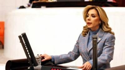 AKP'li Yelda Erol Gökcan koronavirüse yakalandı