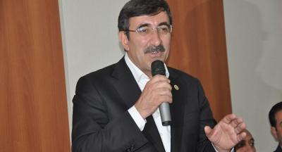AKP'li Yılmaz: Seçimde farklı sonuç çıkarsa, 5 yıl rahat uyuyamayız