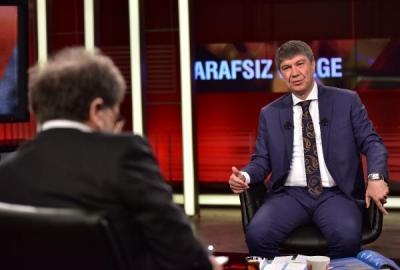AKP'nin Antalya adayı Türel: Önümüzde Londra ve Paris kaldı