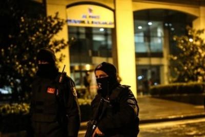 AKP'ye saldırdığı belirtilen kişi Tekirdağ'da öldürüldü