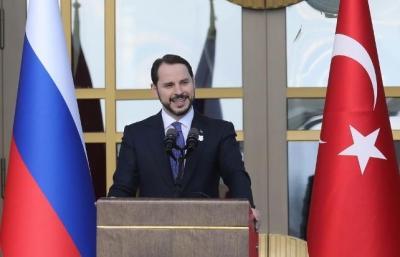 Albayrak: Türkiye artık savaşta!
