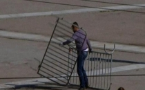 Alexis Çipras barikatları kaldırdı!