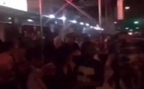 Aleyna Tilki konserine bombalı saldırı: Yaralılar var