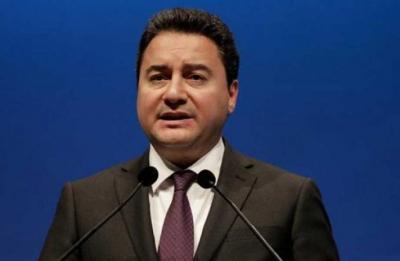Ali Babacan Erdoğan'ın başkanı olduğu kurumu kapatacağını açıkladı