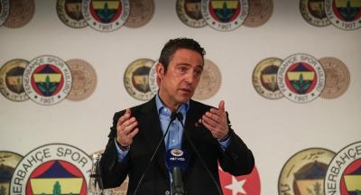 Ali Koç: Transfer listemizi belirledik