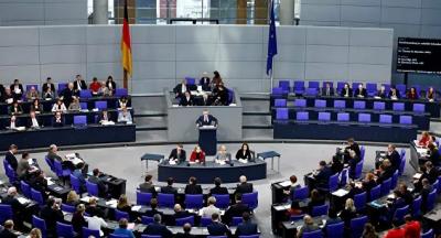 Almanya: Türkiye'nin AB üyelik müzakerelerine son verilsin