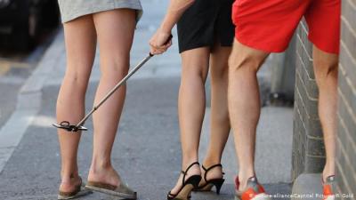 Almanya'da kadınların etek altı fotoğraflarını çekmenin cezası ağırlaştırılıyor