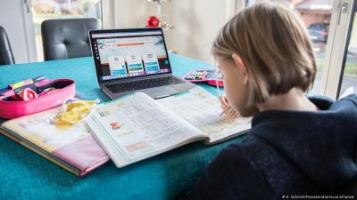 Almanya'da öğrencilere 1 milyar euro ders yardımı