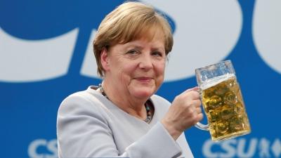 Almanya'dan erken seçim açıklaması: Burada yapmayın!