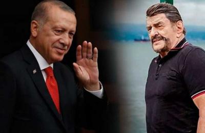 Alpay: Erdoğan'a minnettarım, halkın içinden geliyor