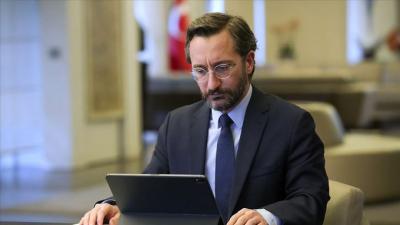 Altun: Türkiye ve Azerbaycan iki devlet, bir millettir, bunun gereğini yaparız