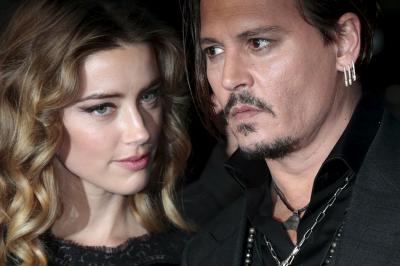 Amber Heard, Johnny Depp'in açtığı 50 milyon dolarlık davanın düşürülmesini talep etti