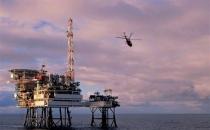 Ambulans helikopter, Hazar Denizi'ne düştü: 5 ölü