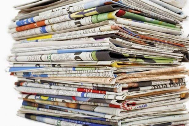 AMK adlı spor gazetesi yayın hayatına son veriyor