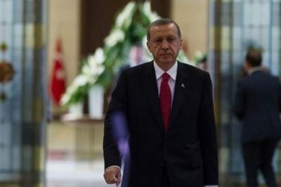 Anadolu Ajansı Cumhurbaşkanlığı muhabiri cemaat üyeliğinden gözaltına alındı