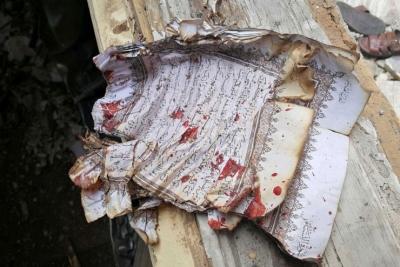 Anadolu Ajansının(AA) 'Kuran-ı Kerim'e Tuzaklanmış Haberi' Asparagas Çıktı