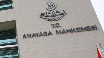 Anayasa Mahkemesi'nden sendika.org'u kapattığı gerekçesiyle Türkiye'ye tazminat cezası
