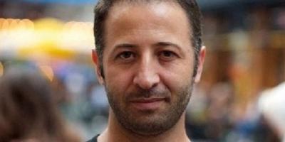 ANF Haber Müdürü Maxime Demiralp Belçika'da tutuklandı