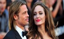 Angelina Jolie ile Brad Pitt boşanıyor!