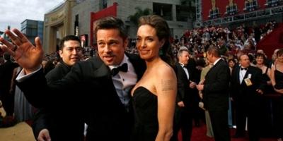 Angelina Jolie ve Brad Pitt'ten ortak ayrılık açıklaması