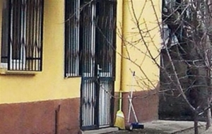 Ankara saldırganları Gaziosmanpaşa'da ev kiralamış!