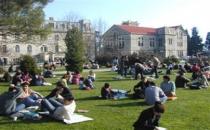 Ankara Üniversitesi'nde öğrencilere satırlı saldırı! 2 yaralı...