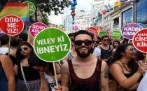 Ankara Valiliği'nde LGBTİ yürüyüşü açıklaması! Bazı kesimler rahatsız olabilir..