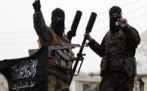 Ankara'da El Nusra militanlarının evinden zehir tarifi çıktı!