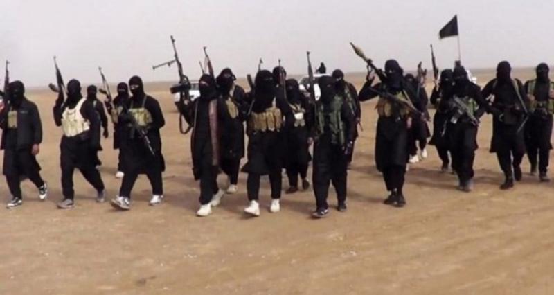 Ankara'da IŞİD operasyonu! 14 kişi gözaltına alındı